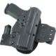 Glock 43 OWB Holster