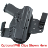 IWB Hinge Holster Option