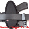 OWB Hinge Holster with Cushion