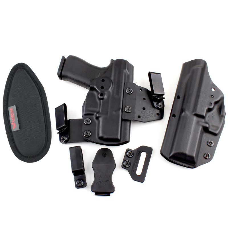 IWB Hinge Holster Package Deal