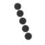 Velcro-Dots-cushion-Glock-43X-holster