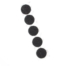 Velcro-Dots-cushion-Sig-P320-XCOMPACT-holster