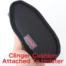 clinger-cushion-Sig-P365-kydex-holster