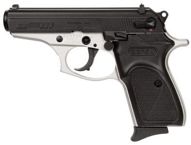 Best Concealed Carry Handguns - Bersa Thunder 380 Holsters