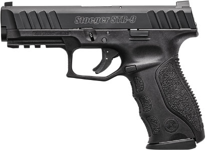 Best Concealed Carry Handguns - Stoeger STR-9 Holsters
