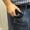 Soft ruger-57 pocket Mag Pouch