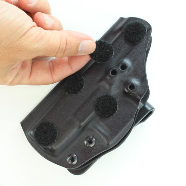 velcro dots for HK P30SK cushion