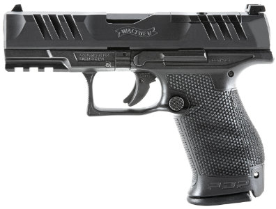 Best Concealed Carry Handguns - Walther PDP Compact Holsters
