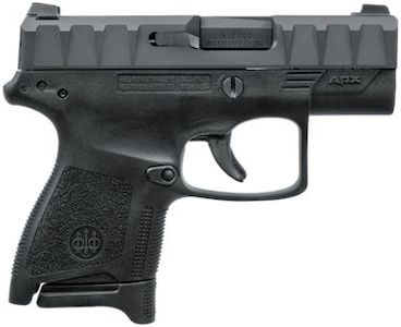 Best Concealed Carry Handguns - Beretta APX Carry Holsters