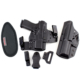 package deal with cushion for glock 20