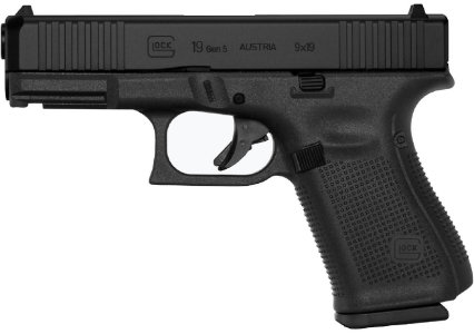 Best Concealed Carry Handguns - Glock 19 Gen 5 Holsters