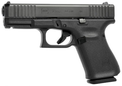 Best Concealed Carry Handguns - Glock 23 Holsters