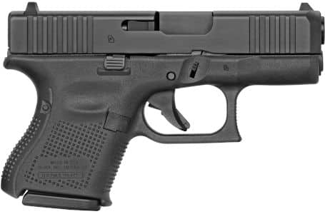 Best Concealed Carry Handguns - Glock 26 Holsters