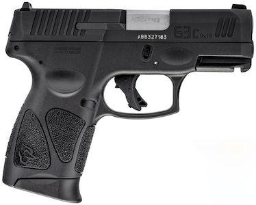 Best Concealed Carry Handguns - Taurus G3C Holsters