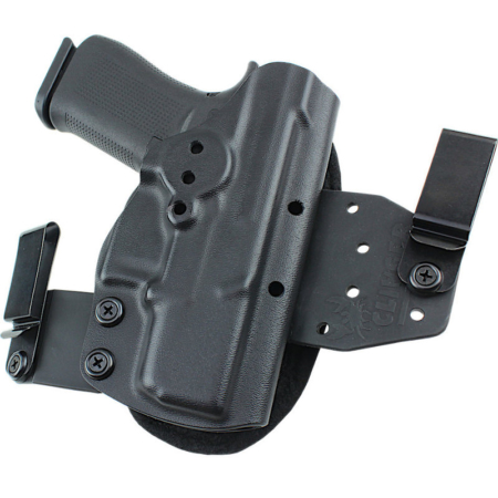 IWB Hinge Holster for Glock 19 with TLR7