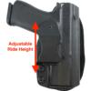 glock 21 Kydex holster