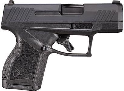 Best Concealed Carry Handguns - Taurus GX4 Holsters