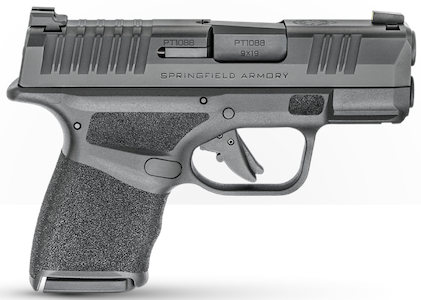 Best Concealed Carry Handguns - Springfield Hellcat