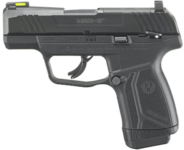 Best Concealed Carry Handguns - Ruger MAX-9 Holsters