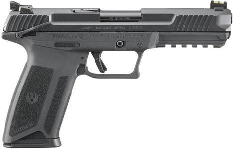 Best Concealed Carry Handguns - Ruger-57 Holsters