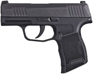 Best Concealed Carry Handguns - Sig P365 Holsters