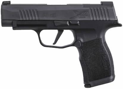 Best Concealed Carry Handguns - Sig P365 XL Holsters
