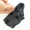 velcro dots that attach to Glock 23 holster