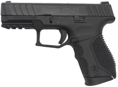 Best Concealed Carry Handguns - Stoeger STR-9C Holsters