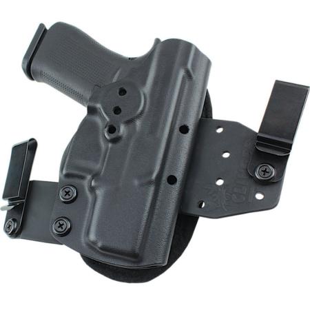 IWB Hinge Holster for S&W M&P9 Shield EZ
