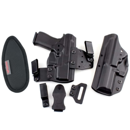 package deal with cushion for Sig P226
