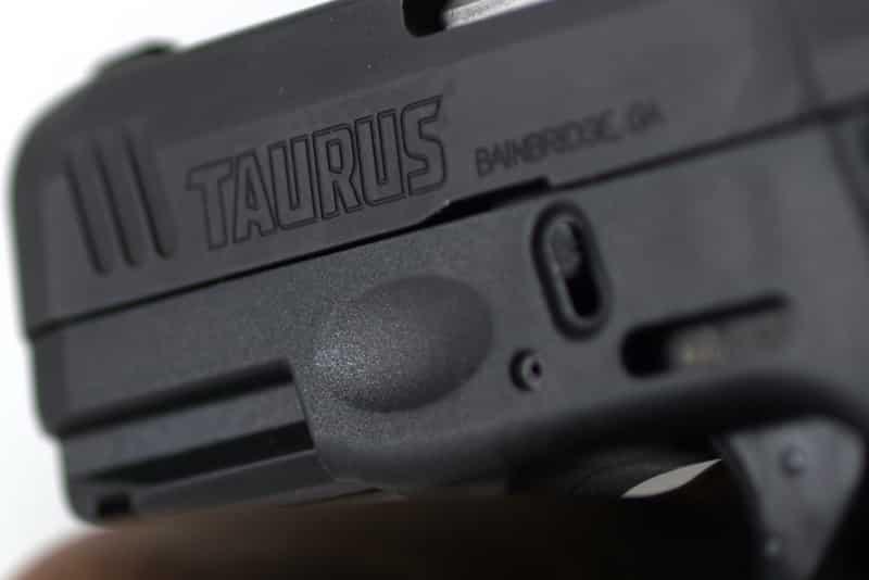 taurus g3c memory pad