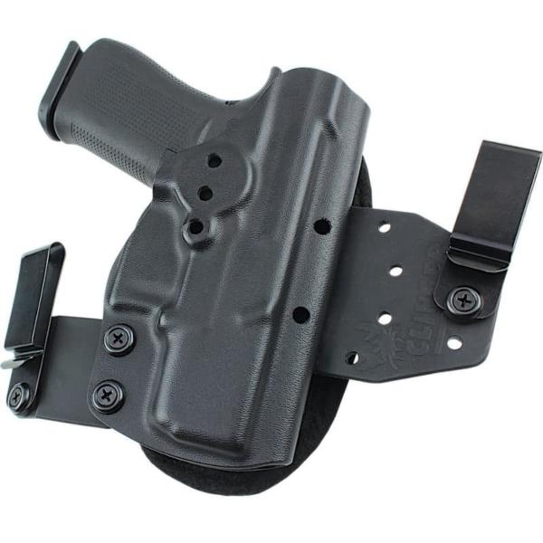 IWB Hinge Holster for Glock 43X MOS