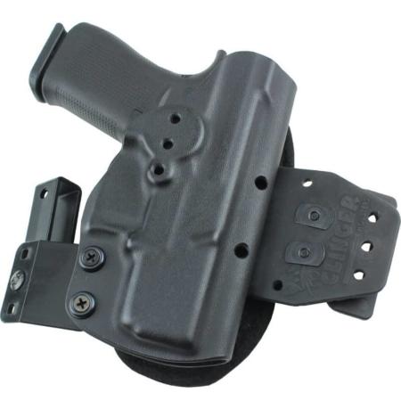 Glock 43X MOS OWB Holster