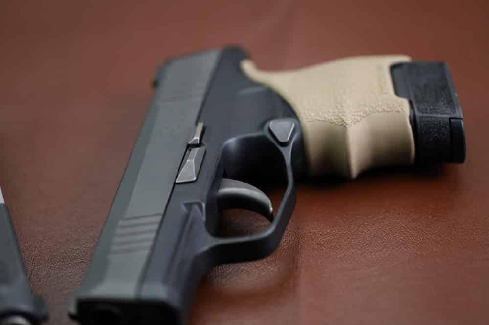 Sig P365 Trigger