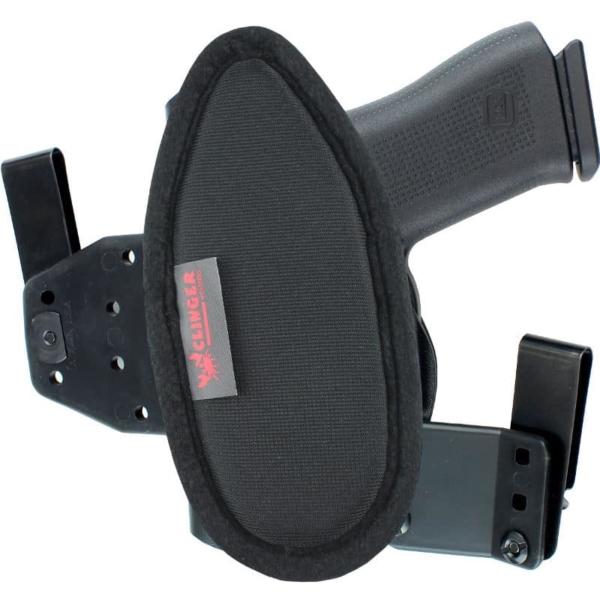 Clinger Cushion for Glock 43X MOS