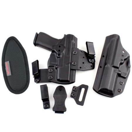 IWB Hinge Holster for Glock 48 MOS