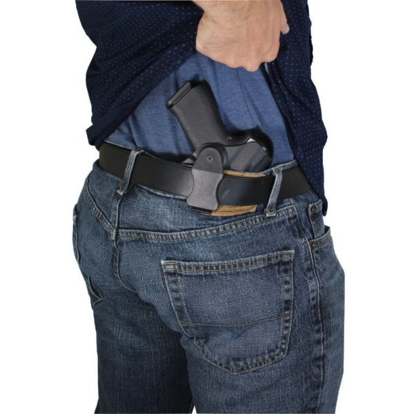 Gear Holster for Glock 48 MOS