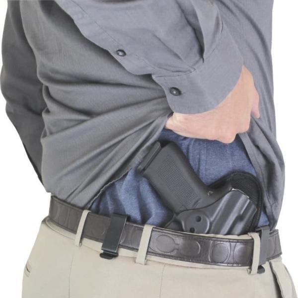 Inside the Waistband holster for Glock 48 MOS