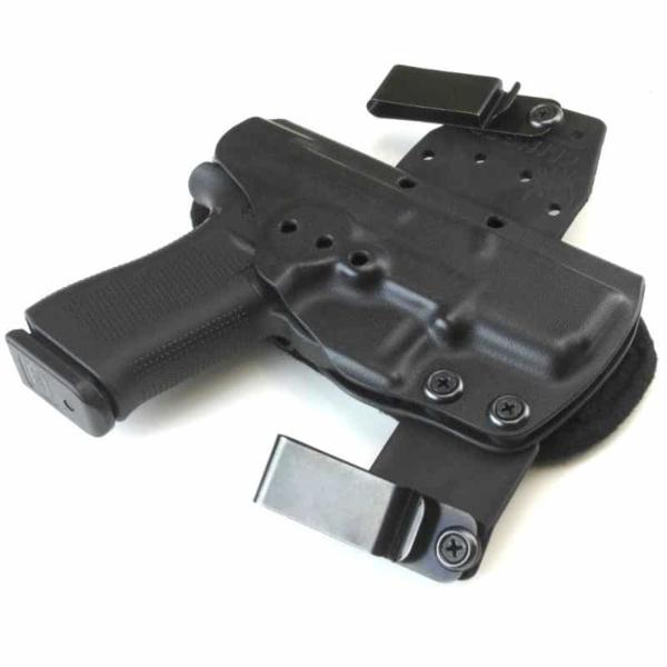 IWB Glock 43X MOS Holster
