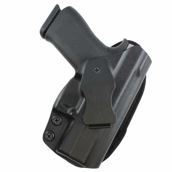 Kydex Glock 43X MOS holster