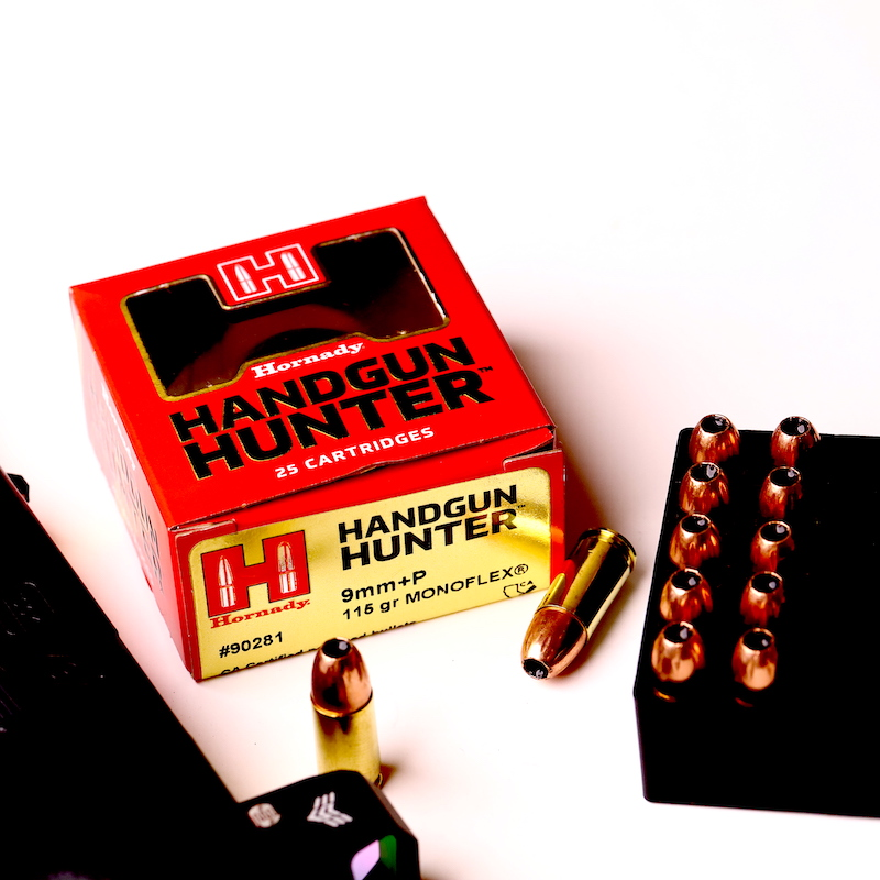 G43X MOS Bullets