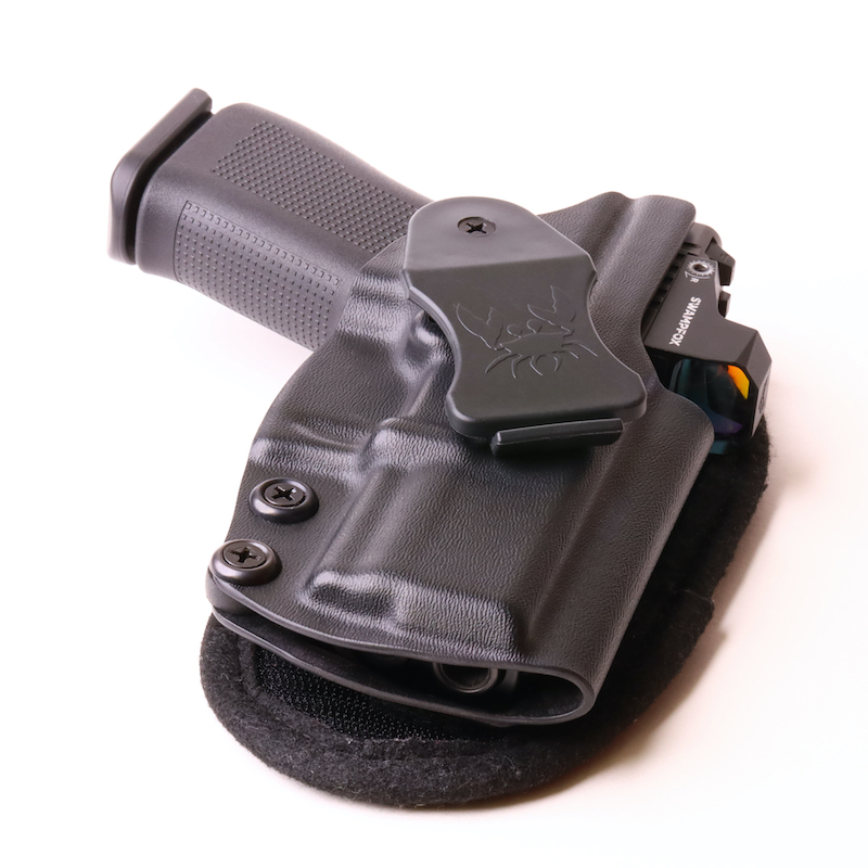 Glock 43X MOS Holster with Cushion