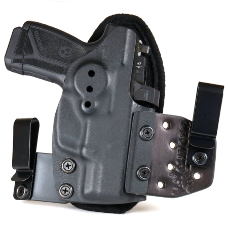 Ruger Max-9 IWB holster