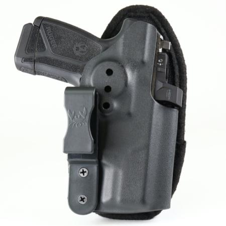 Ruger Max-9 Appendix holster