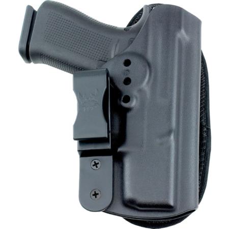 CZ 75 Compact appendix holster