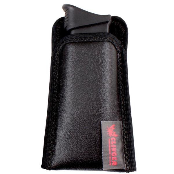 Beretta 92F mag pouch combo