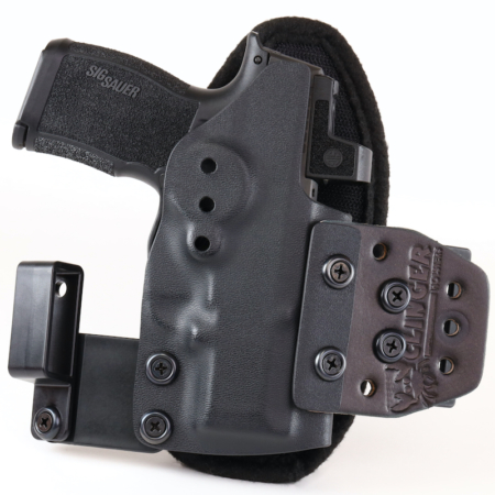 Walther PDP Full Size 4 Inch OWB Holster