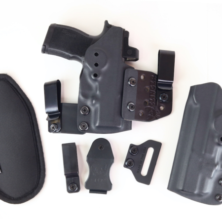 package deal with cushion for Sig P365X