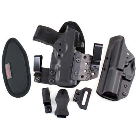 package deal with cushion for Walther PDP Compact