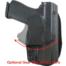 optional belt clip for Beretta 92F Low Ride Holster